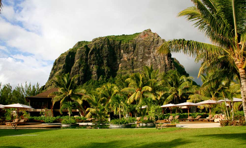 Discover the Island of Maurice and Morne Brabant